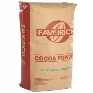 Bột Cacao Favorich