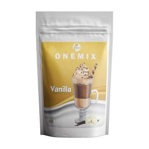 Bột mix (bột frappe) OneMix Vanilla túi 1kg