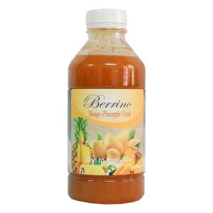 Mứt Berrino Xoài-Dứa