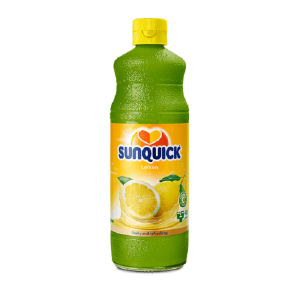 Sunquick CFJ Lemon (Chanh) 840ml
