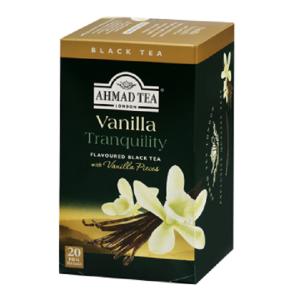 Trà Ahmad Hương Vani (Vanilla Tea)