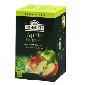 Trà Ahmad Tea - Vị táo