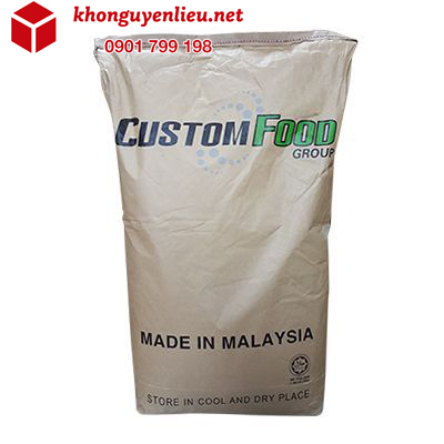 Bột Sữa Custum Food 25kg