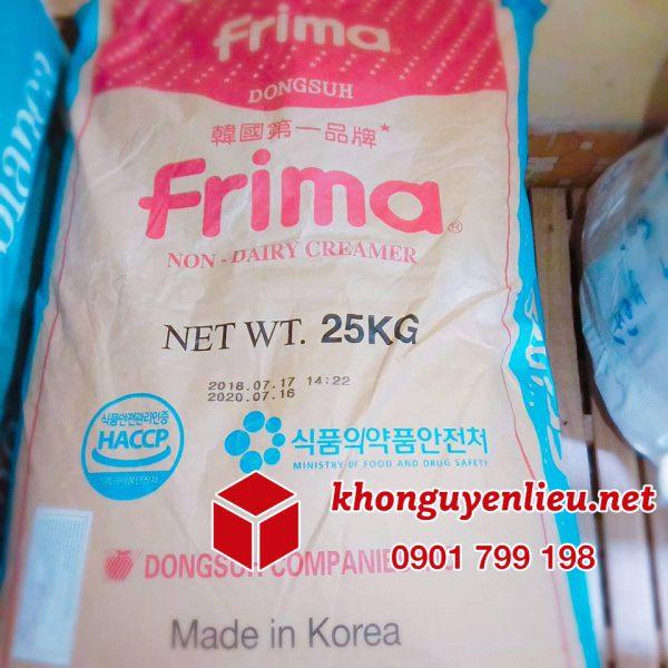 Bột Sữa Frima