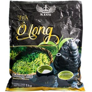 Trà oolong King