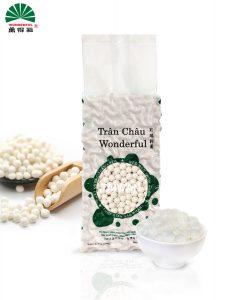 Trân Châu Tuyết Wonderful 1kg