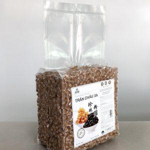 Trân châu đen Caramel Wonderful 3kg